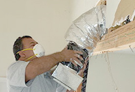 duct repair and replacement