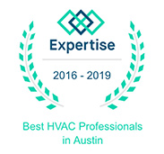expetise best hvac professional