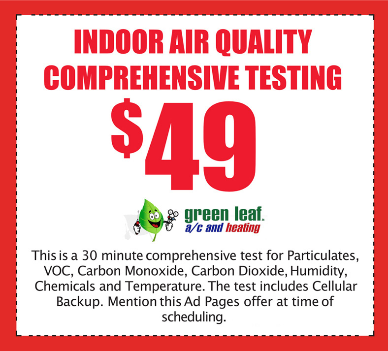 air quality coupon