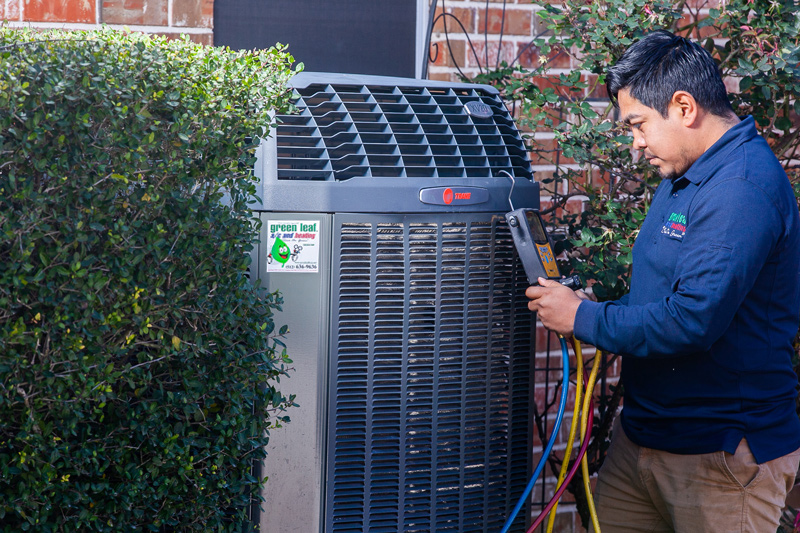 green leaf ac repair